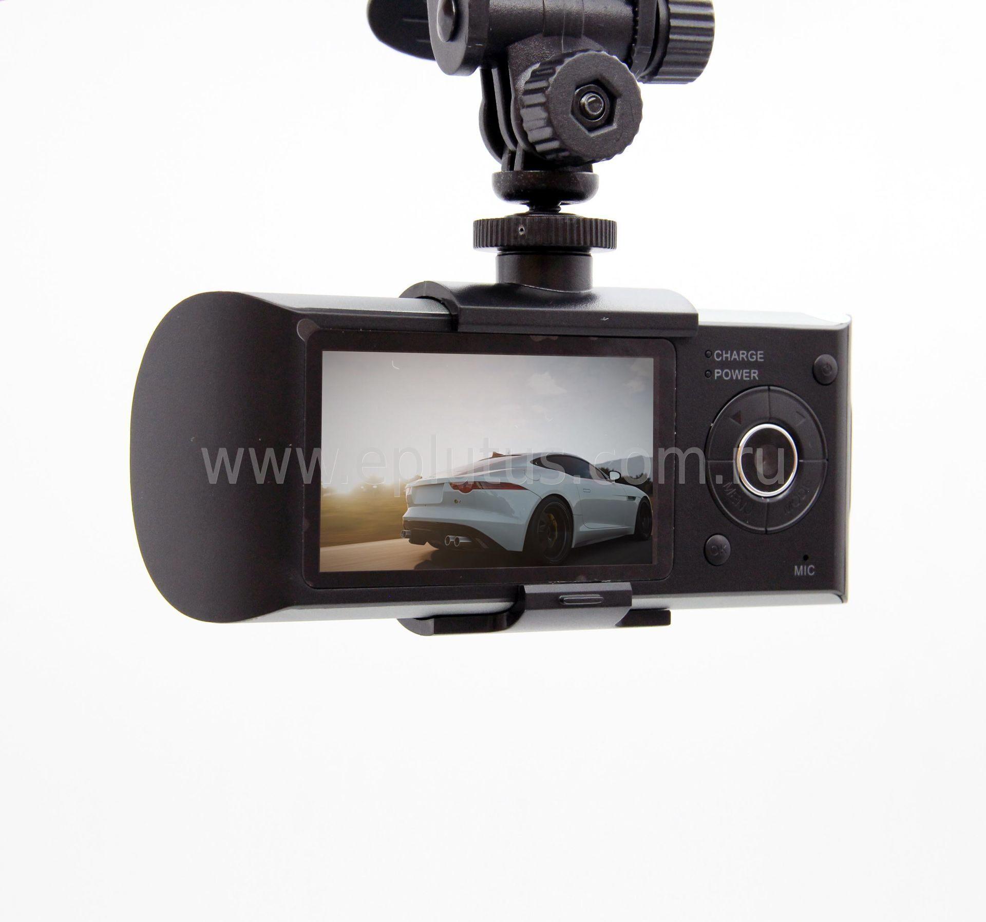 Видеорегистратор автомобильный eplutus dvr 008 видеорегистраторы для автомобиля в саратове