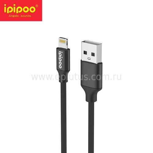 Кабель Apple Lightning Ipipoo KP-12